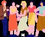 Mujeres administran 31% de los hogares en La Laguna