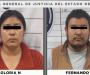 Detienen a dos presuntos implicados en el asesinato a golpes de un perro en Edomex