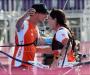 Tokio 2020: mexicana representa a Países Bajos en tiro con arco y se lleva medalla