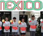 ¡México se lleva seis medallas en Olimpiada de Matemáticas!